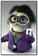Minion The Joker