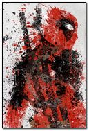 Deadpool Artwork
