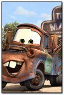 Tow-Mater-Disney
