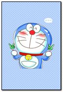Cartoon Doraemon