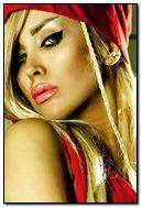 persian girl 28