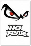 no fear..