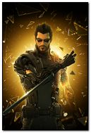 Deus Ex Human Revolution Adam