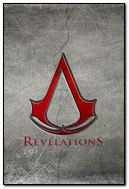 Assassin's Creed Revelations Logo