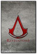 Assassin's Creed Revelations Logo