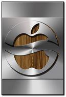 Apple Silver