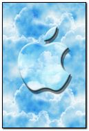 Color Vertical Line Apple