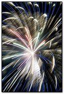Fireworks Hdr