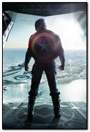 Captain America The Winter Soldiers