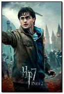 harry potter deathly hallows part2