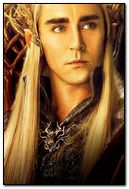 Elf-King Thranduil