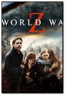 World War Z Movie 2013