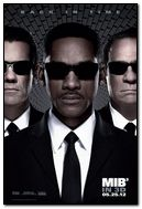 Men In Black III Official Poster