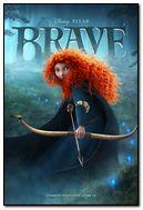 Disney Pixar's ''Brave''