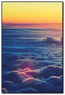 Sunrise-Above-The-Clouds