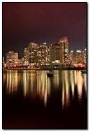 Vancouver-City-Nights