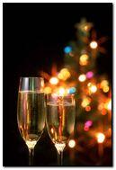 Holiday-Reception