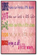 5 life sayings