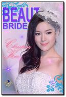 Beautiful Bride - Christine Kuo