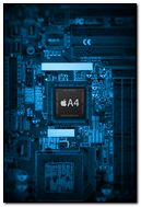 IPhone Circuitboard