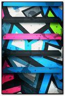 Graffiti Shelves