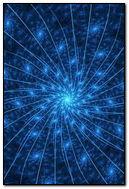 Centre Of Blue