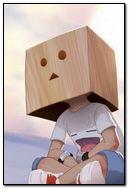 Funny Animation Boy