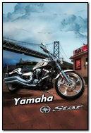 Yamaha Rider Star