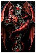 Dragon Cross