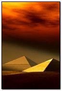 Majestatyczny piramid