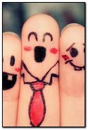 Humor Fingers