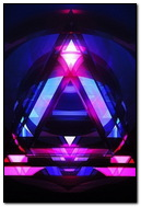 Disco Pyramid