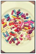 Pills Dinner