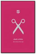 Scissors-Cut
