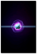 Nucleus Apple Logos - IPhone5