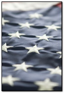 USA Flag - iPhone5