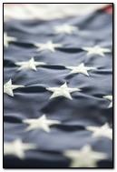 USA Flag - IPhone5