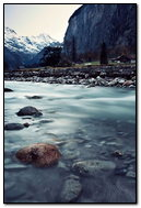Nature's River
