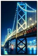 San Fransisco Bay Bridge
