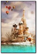 Moscow-Dreamland