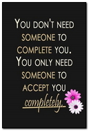 You Dont Need