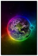 Colorful-Earth