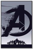 Avengers Minimalist