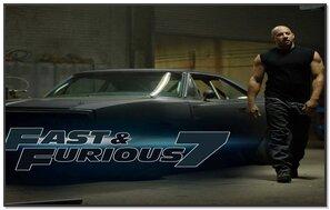 Fast N Furious 7