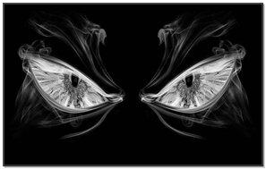 Smoking Eye