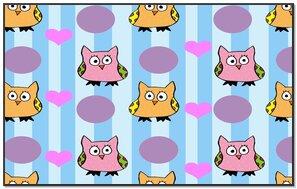 V Day Owls