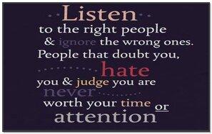 Listen Attention