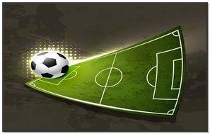 ফুটবল খেলা