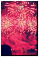 Fireworks Shaking