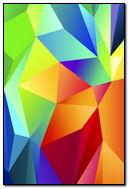 Galaxy S5 Official Wallpaper